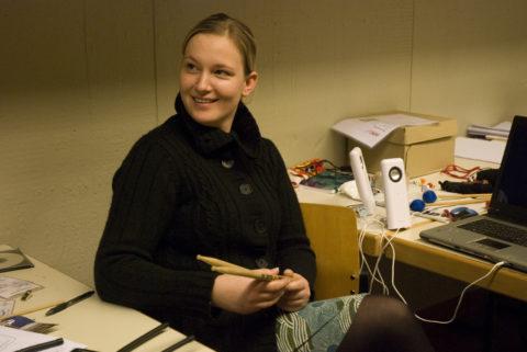 Staff - IPCL 2009