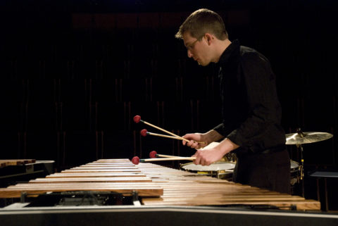 DYAD Percussion Duo - Preliminary Round IPCL 2009