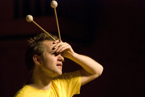 KrausFrink Percussion - semifinals IPCL 2009
