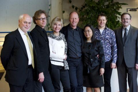 Prize Awarding - IPCL 2012