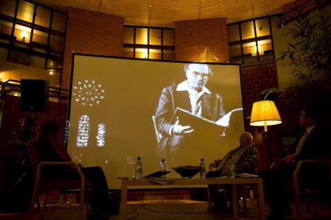 Jean Batigne – Talk @ IPCL 2012