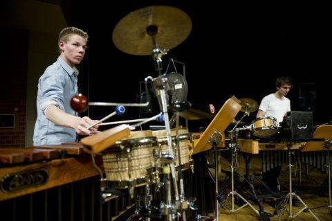 ArtEZ Percussion Trio - Preliminary Round IPCL 2012