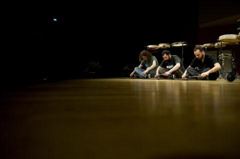 Babel Trio - Preliminary Round IPCL 2012