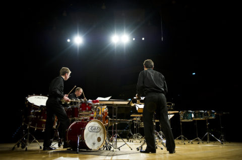 Gongs 'n Roses - Preliminary Round IPCL 2012