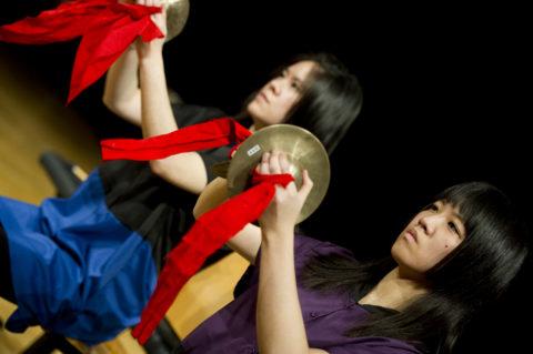 Insomnia Percussion Trio - Preliminary Round IPCL 2012