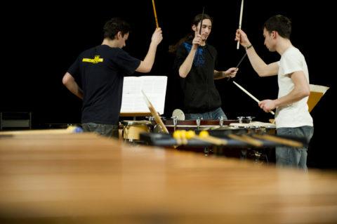 Sonus Percussion Ensemble - Preliminary Round IPCL 2012