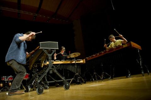 Trio Ben-Ben - Preliminary Round IPCL 2012