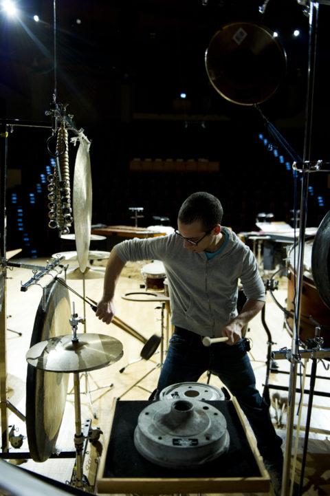 Talking Drums Trio - semifinals IPCL 2012