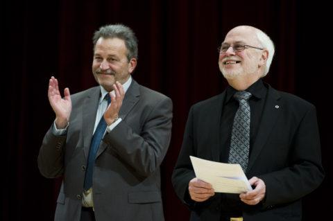 Prize Awarding - IPCL 2015