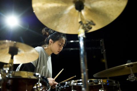 Ensemble1002-Hanji - semifinals IPCL 2015