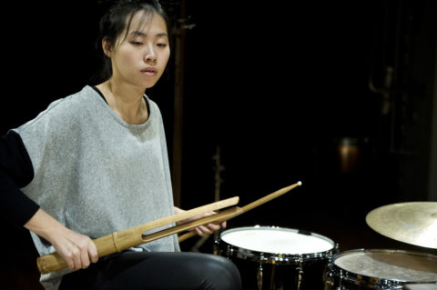 Ensemble1002-Hanji - semifinals IPCL 2015